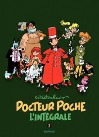 Marc Wasterlain - Docteur Poche L'intégrale Tome 3 : 1984-1989.