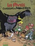 Marc Wasterlain - Les Pixels Tome 1 : Les Pixels chasseurs de monstres.