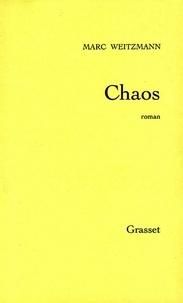 Marc Weitzmann - Chaos.