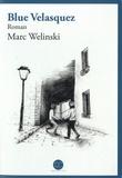 Marc Welinski - Blue Velasquez.