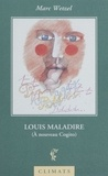 Marc Wetzel - Louis Maladire - À nouveau Cogito.