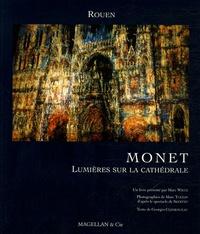 Deedr.fr Monet, Lumières sur la cathédrale de Rouen Image