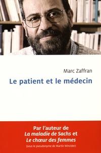 Le patient et le médecin.pdf