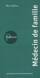 Profession médecin de famille.pdf
