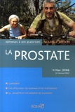 Marc Zerbib et Martine Perez - La prostate.