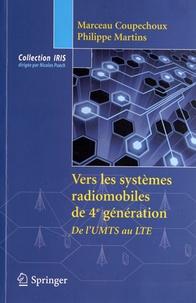 Feriasdhiver.fr Vers les systèmes radiomobiles de 4e génération - De l'UMTS au LTE Image
