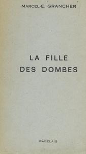 Marcel-Étienne Grancher - Une fille des Dombes.