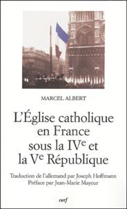 Era-circus.be L'Eglise catholique en France sous la IVe et la Ve République Image