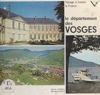 Marcel Albiser et Albert Ronsin - Voyage à travers le département des Vosges.