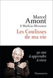 Marcel Amont - Les coulisses de ma vie.