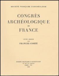 Marcel Aubert - Franche-Comté.