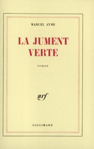 Marcel Aymé - .