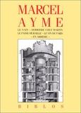 Marcel Aymé - Le Nain. Derrière chez Martin. Le Passe-muraille. Le Vin de Paris. En arrière - [nouvelles.