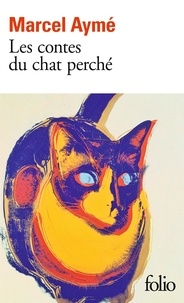 Livre d'ordinateur gratuit à télécharger Les contes du chat perché 9782072741463