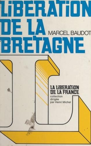 Libération de la Bretagne