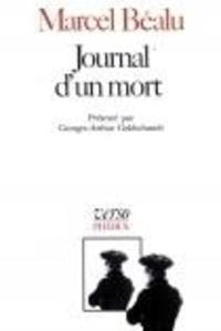 Marcel Béalu - Journal d'un mort.