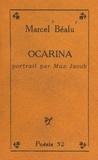 Marcel Béalu et Max Jacob - Ocarina.