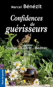 Deedr.fr Confidences de guérisseurs - Soigner, guérir, méditer Image