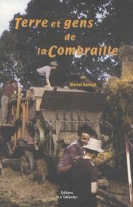Marcel Bénézit - Terre et gens de la Combraille.