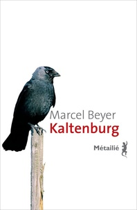 Marcel Beyer - Kaltenburg.