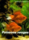 Marcel Bourgeois - Poissons rouges - Élevage et reproduction.