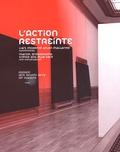 Marcel Broodthaers - L'action restreinte - L'art moderne selon Mallarmé.