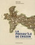 Marcel Burel et Didier Cadiou - La presqu'île de Crozon.