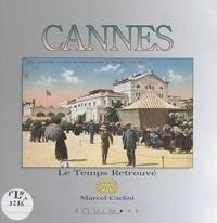 Marcel Carlini - Cannes.