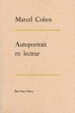 Marcel Cohen - Autoportrait en lecteur.