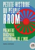 Marcel Courthiade - Petite histoire du peuple rrom - Première diaspora historique de l'Inde.