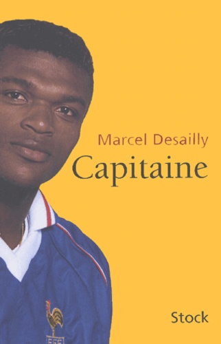 Marcel Desailly - .