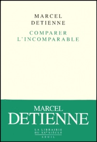 Comparer lincomparable.pdf
