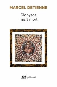 Galabria.be Dionysos mis à mort Image