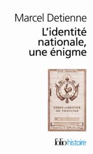 Histoiresdenlire.be L'identité nationale, une énigme Image