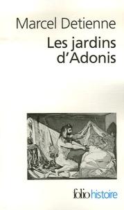 Les jardins dAdonis - La mythologie des parfums et des aromates en Grèce.pdf