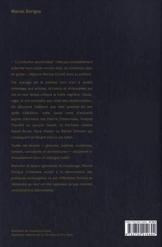 Arts & Lettres contre l'esclavage