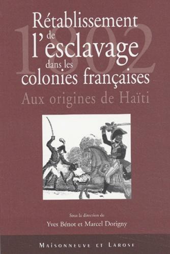Marcel Dorigny et  Collectif - .