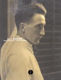 Marcel Duchamp et Pierre Cabanne - Marcel Duchamp, entretiens avec Pierre Cabanne.
