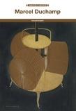 Marcel Duchamp - Marcel Duchamp.