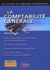 Coachingcorona.ch La comptabilité générale Image