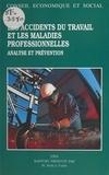 Marcel Fabre - Les accidents du travail et les maladies professionnelles - Analyse et prévention, [séances des 22 et 23 février 1994].