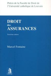 Accentsonline.fr Droit des assurances Image