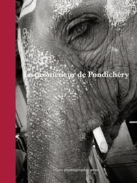 Marcel Fortini et Jérôme Camilly - Le promeneur de Pondichéry.