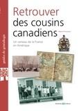 Marcel Fournier - Retrouver des cousins canadiens.