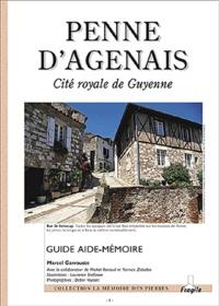 Marcel Garrouste - Penne d'Agenais - Cité royale de Guyenne.