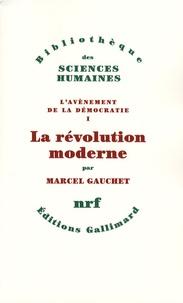 Deedr.fr L'avènement de la démocratie - Tome 1, La révolution moderne Image