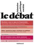 Marcel Gauchet - Le Débat N° 196, septembre-oc : .