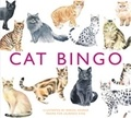 Marcel George - Cat bingo.