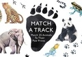 Marcel George - Match a track.