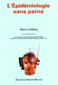 Marcel Goldberg - L'épidémiologie sans peine.